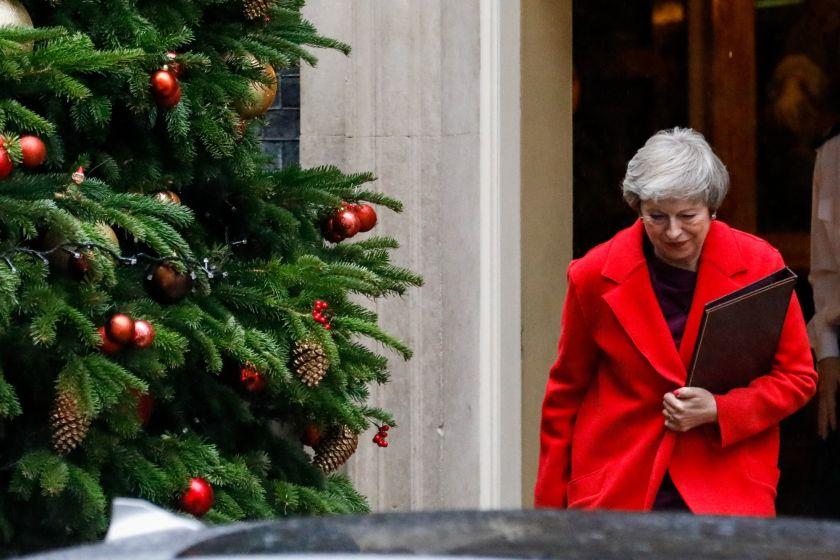 Reino Unido podría revocar el Brexit unilateralmente