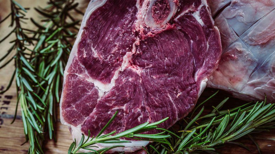En Chile, se consume más carne de Brasil.
