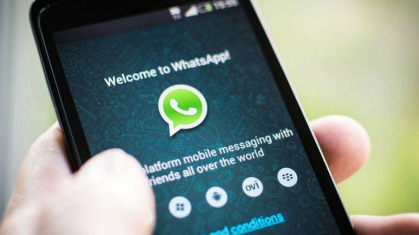 Los teléfonos en los que WhatsApp dejará de funcionar prontamente — Oficial