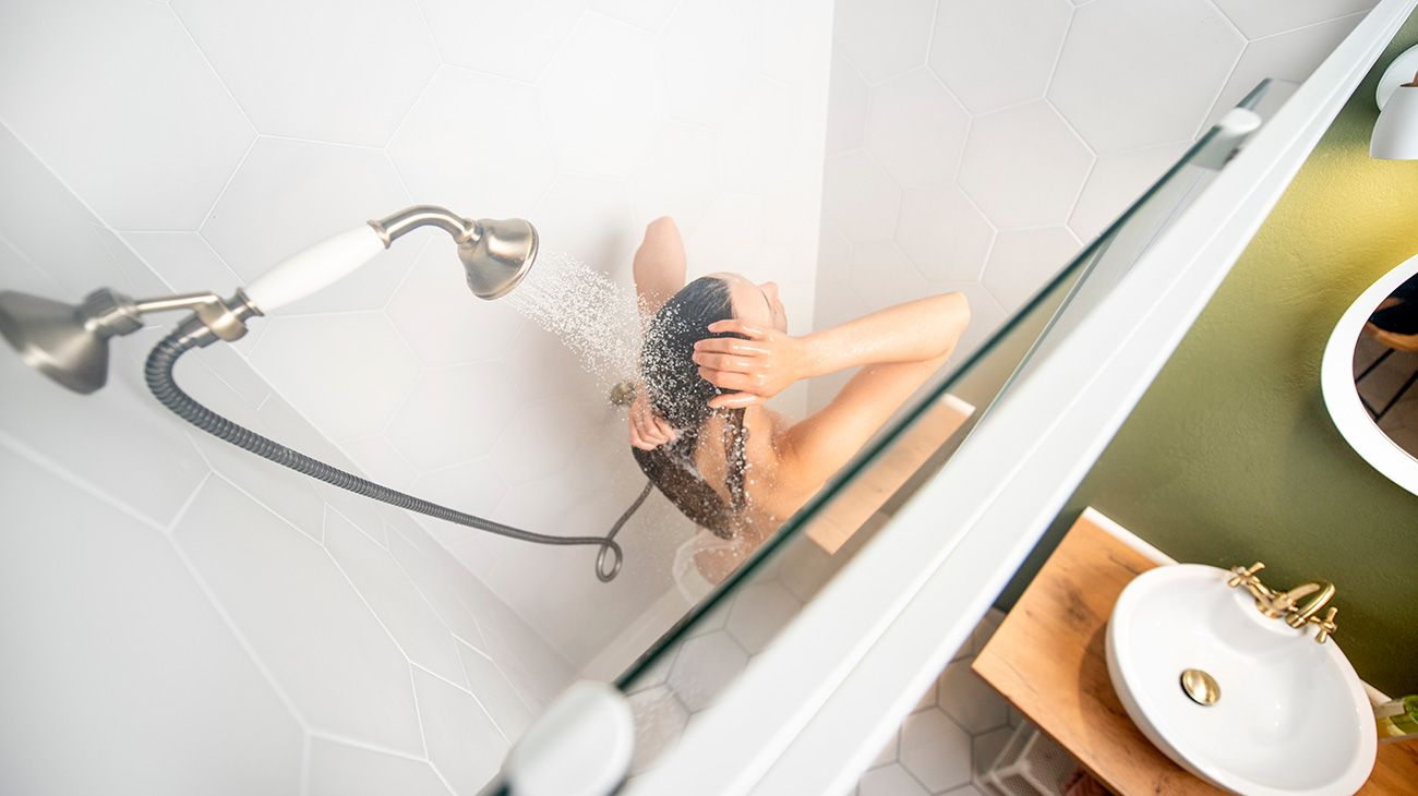 """Demanda millonaria: """"Fui filmada en la ducha y el video fue a sitios pornográficos"""""""