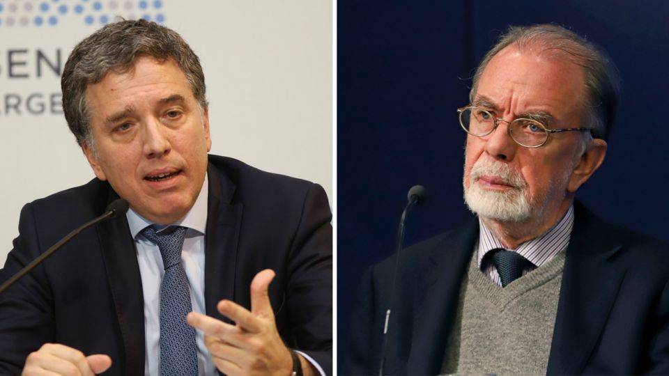 Dujovne y Javier González Fraga 05122018