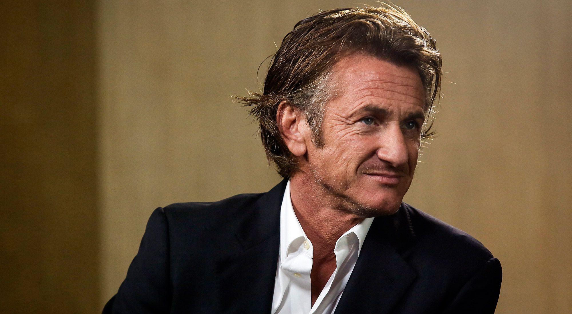 Sean Penn prepara un documental sobre la muerte de Jamal Khashoggi
