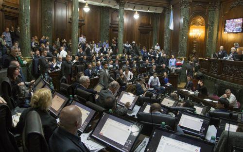 La Legislatura porteña aprobó los nuevos Códigos Urbanístico y de Edificación de la Ciudad
