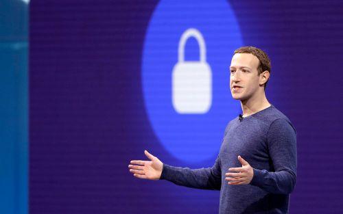 Los correos internos de Facebook revelan prácticas anticompetitivas contra Vine