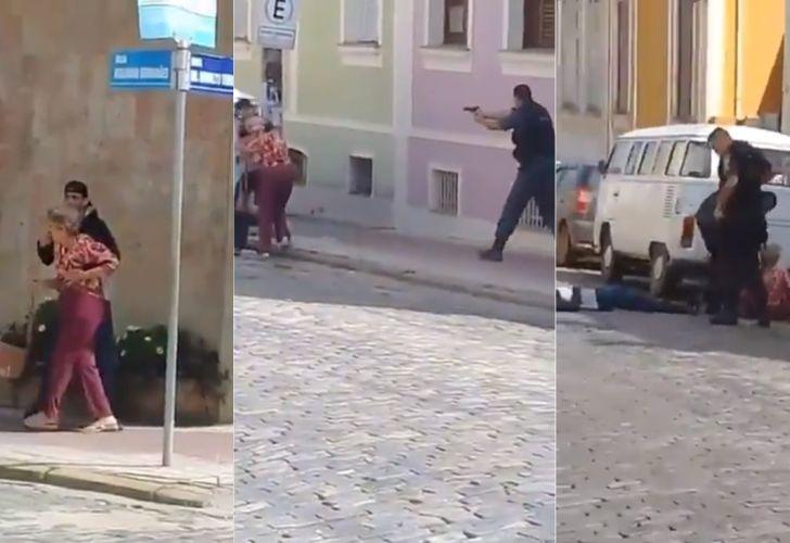 Brasil policia abate delincuente g_20181206