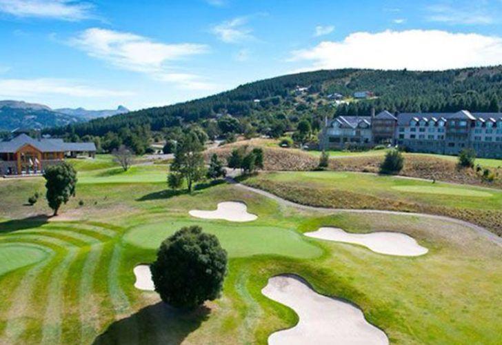 Chapelco Golf & Resort 12062018