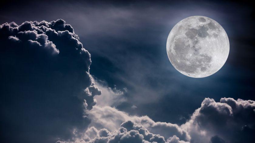 China lanzó una sonda para explorar la cara oculta de la Luna
