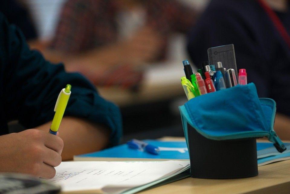 Uno de cada 40 niños en Estados Unidos tiene trastorno de espectro autista