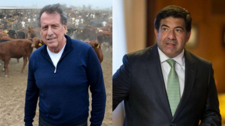 El banquero Jorge Brito y al ex titular de la AFIP, Ricardo Echegaray, procesados.