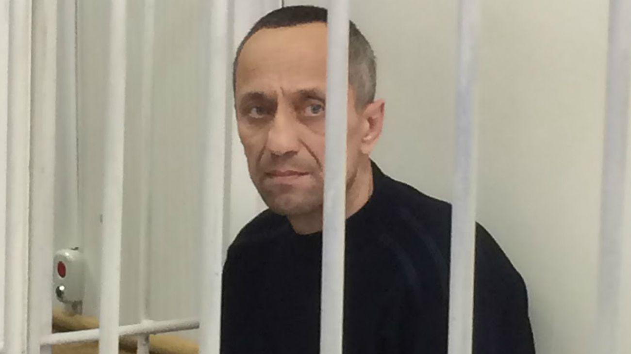 Condenaron por otros 56 femicidios al peor asesino serial de Rusia