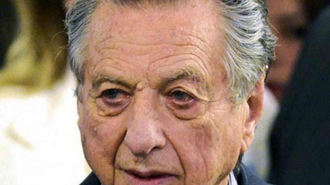 Franco Macri.
