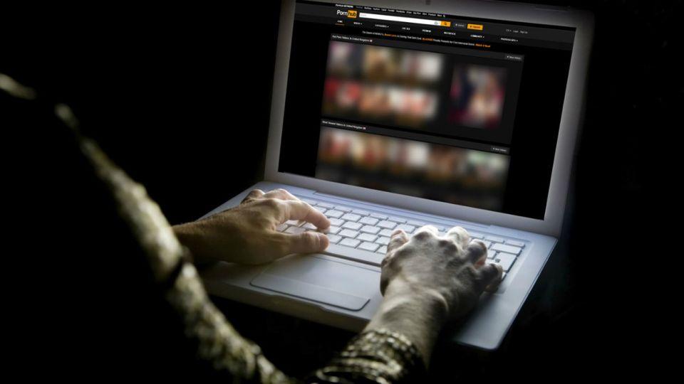 hackers pornhub