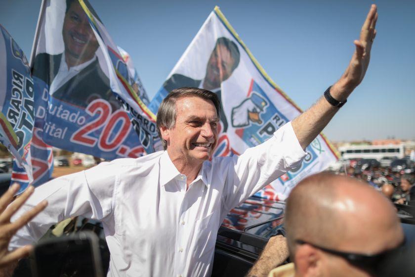 Macri se reunirá con Bolsonaro el 16 de enero en Brasilia