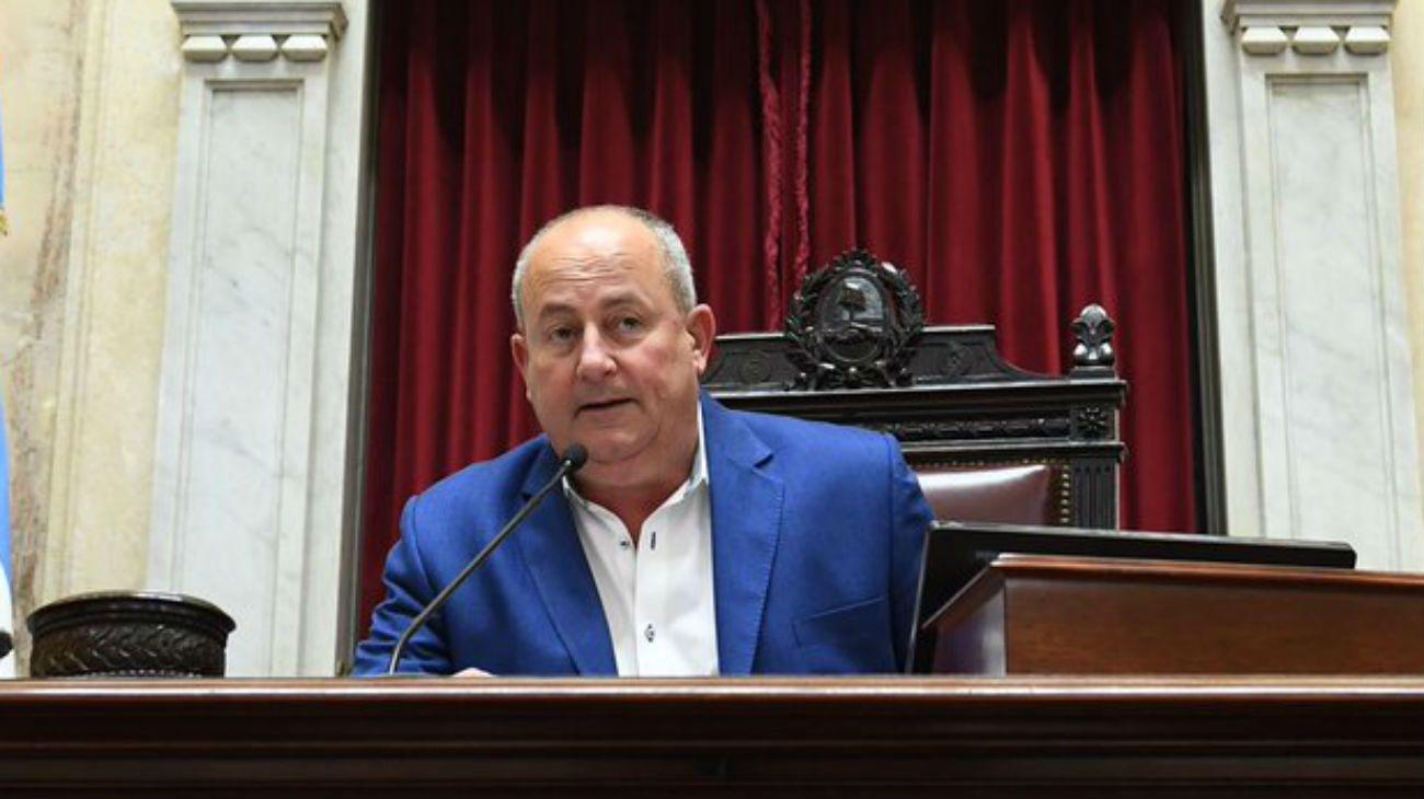 """El fiscal Federico Delgado imputó al senador Juan Carlos Marino por """"presunto abuso sexual"""""""