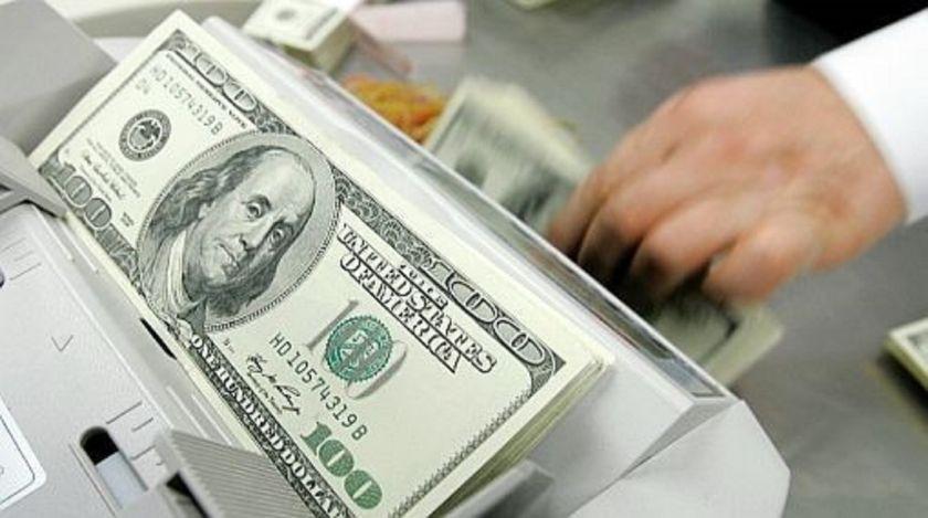 Leve alza en el último día de las Lebac — Dólar hoy