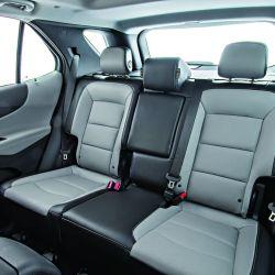 Se trata de un nuevo SUV que llega a nuestro país para reemplazar al Captiva. Pone el foco en altas tecnologías de alerta y protección.