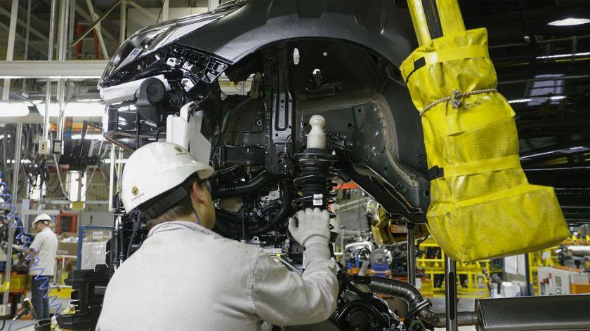 El PBI cayó 3,5% interanual en el tercer trimestre de 2018