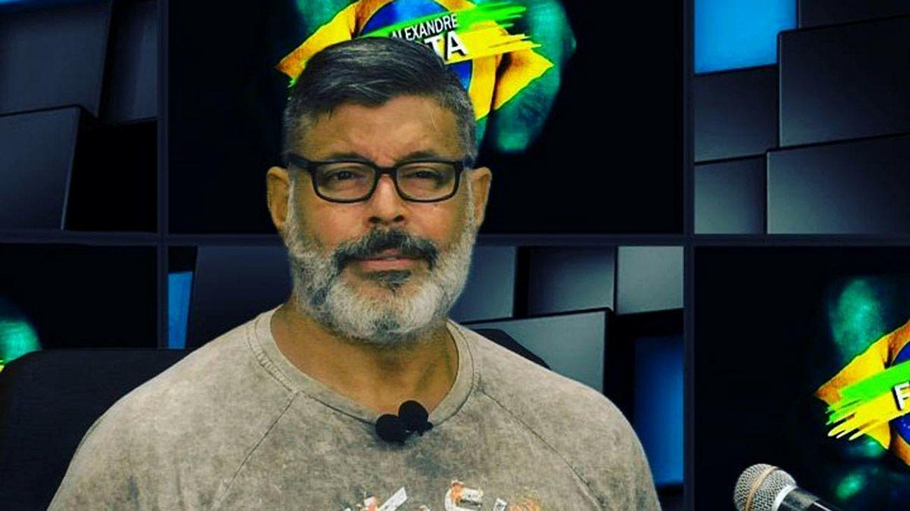 Brasil: condenan a un diputado por una falsa acusación de pedofilia
