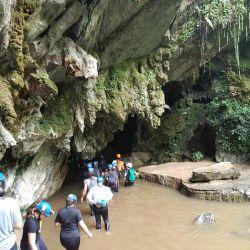 El Parque Estatal Turístico Alto Ribeira de San Pablo ofrece la oportunidad de recorrer por dentro un sistema de imponentes cavernas. Una propuesta llena de emoción y desafíos difíciles de olvidar.