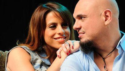 """Pablo Marchetti mencionó la """"casualidad"""" de que los ataques coincidieran con la presentación del nuevo espacio político de su pareja, Victoria Donda."""
