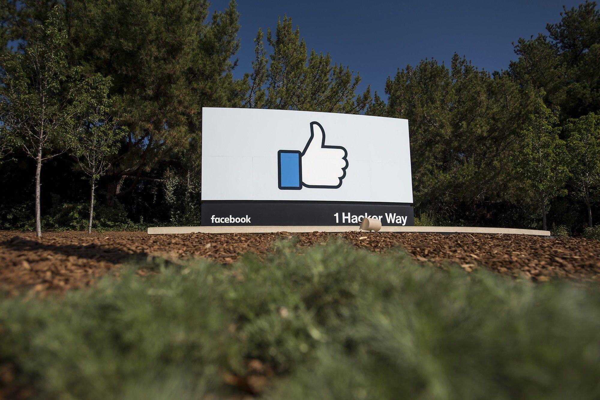 Demandan a Facebook por escándalo de privacidad de datos con Cambridge Analytica