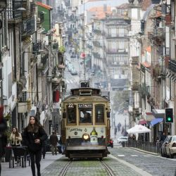 Tour culinario por Oporto