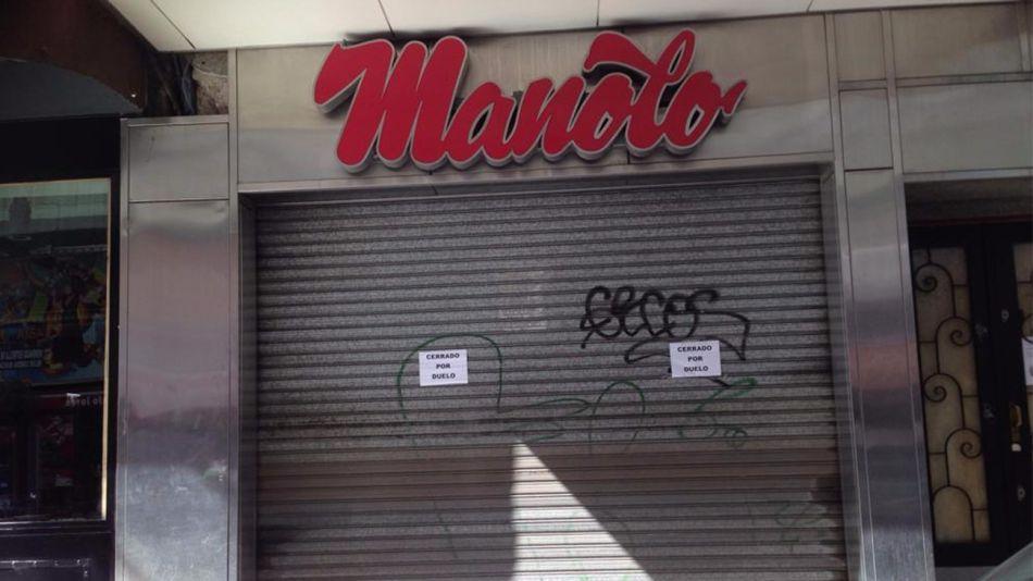 Churrería Manolo 12192018