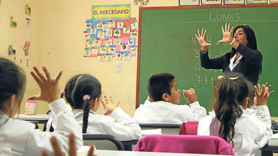 Los avances culturales obligan a actualizar los métodos de educación.