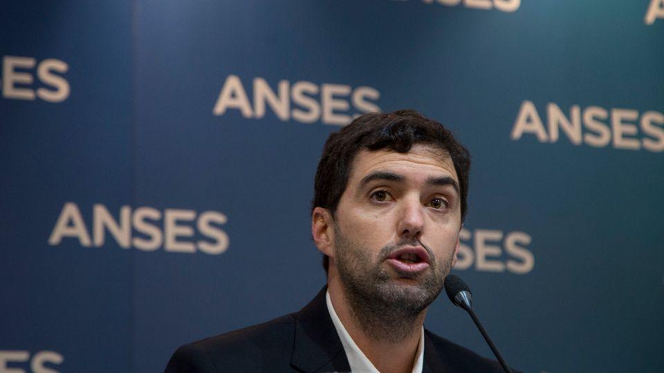 El titular de la Administración Nacional de Seguridad Social (ANSeS, Emilio Basavilbaso, se refirió al fallo de la Corte Suprema que beneficia a 150 mil jubilados.