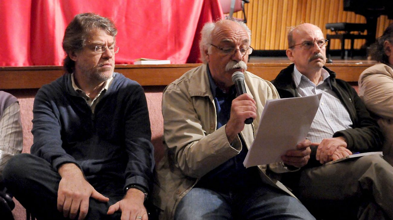 Carta Abierta pide fondos para poder publicar una solicitada