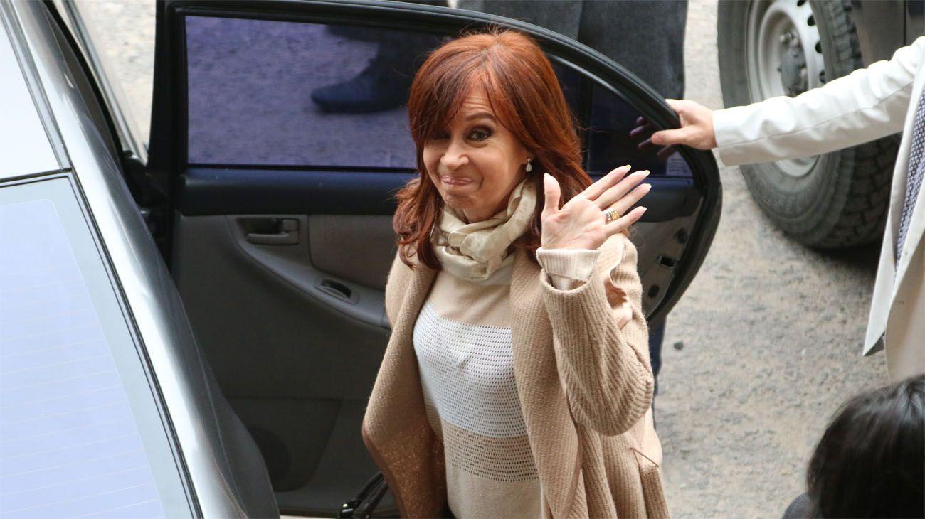Cuáles son los escenarios por los cuales Cristina Kirchner podría ir presa