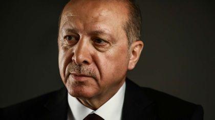 Recep Tayyip Erdogan 12212018
