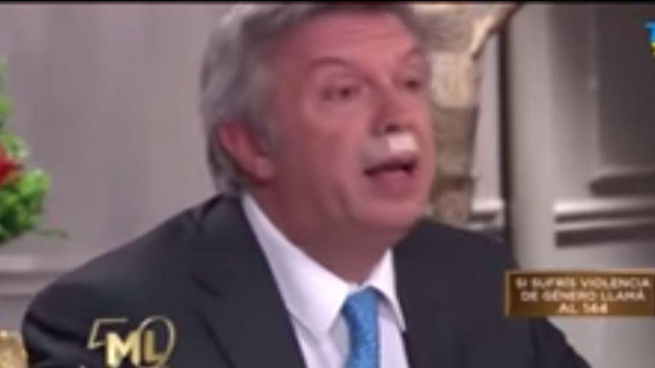 Mauricio D'Alessandro 20181223