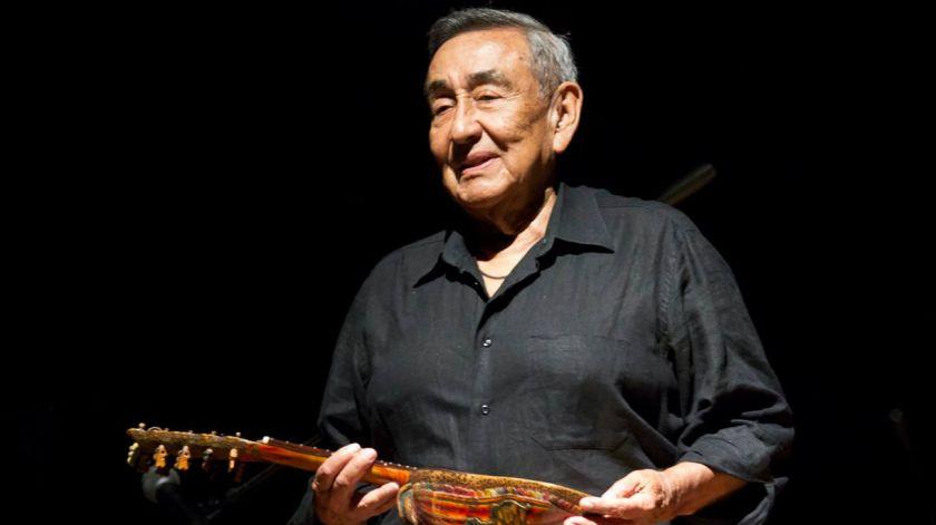 País: A los 80 años, murió el folclorista Jaime Torres