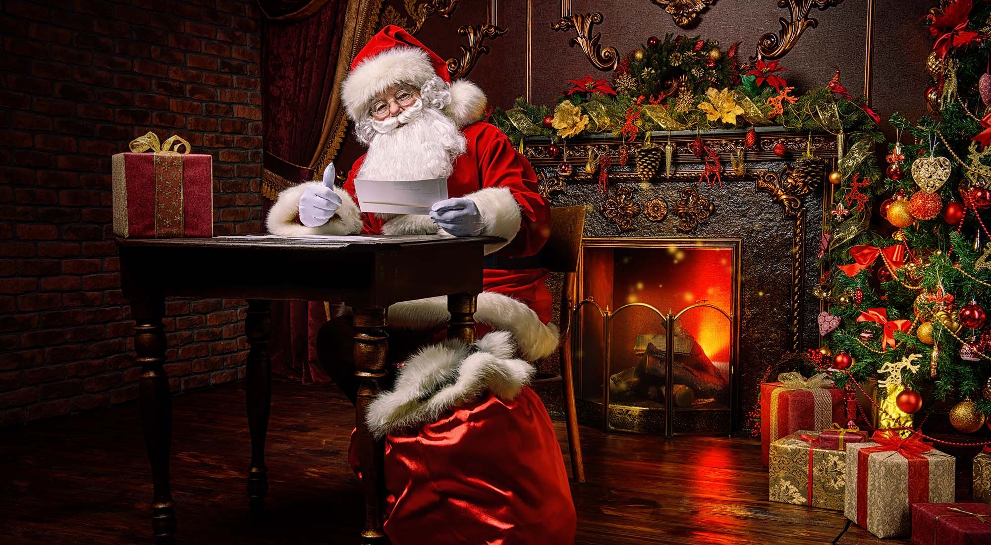 Cómo son las tradiciones navideñas del mundo hispano