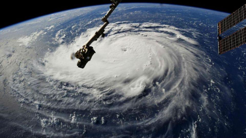 huracan florence 2018