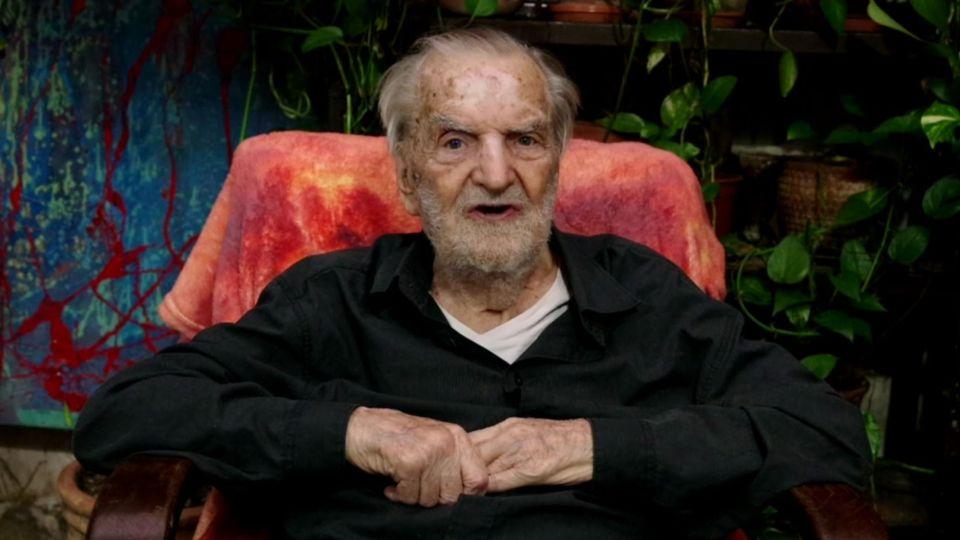 Falleció Osvaldo Bayer