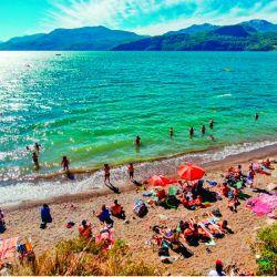 30 playas lejos del mar