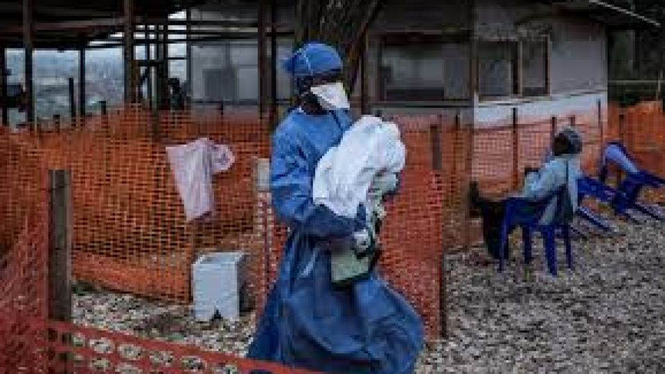 congo ebola bloomberg