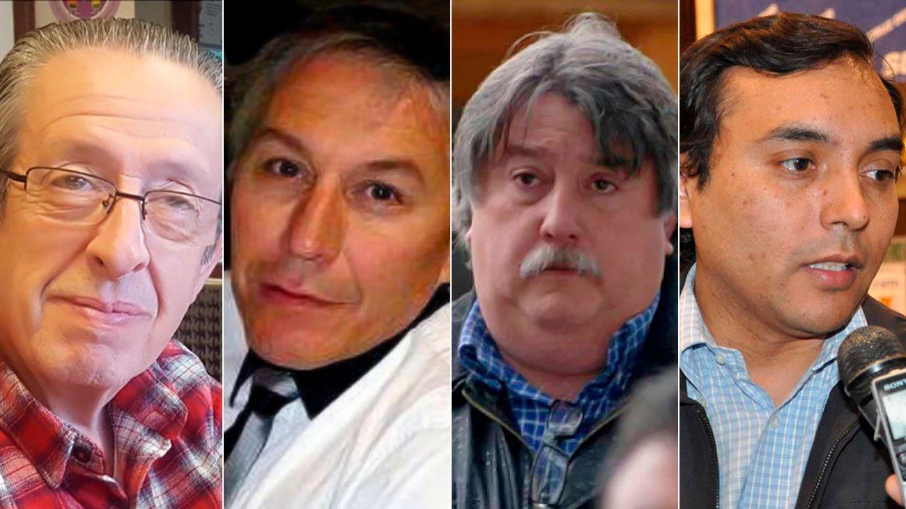 Cuadernos de las coimas: excarcelan a cuatro colaboradores de los Kirchner