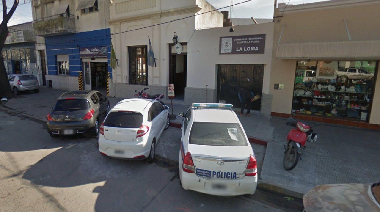 Un policía y otras cinco personas fueron detenidas por venta de drogas en La Plata