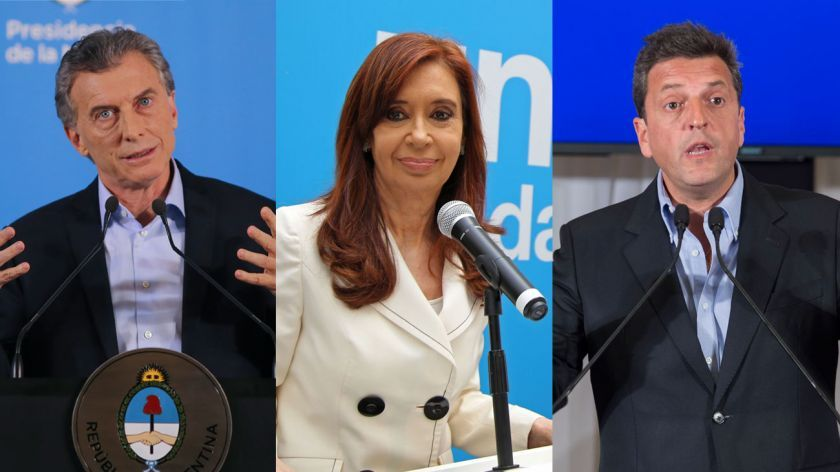 Casi veinte candidatos ya se anotaron para intentar sortear la polarización