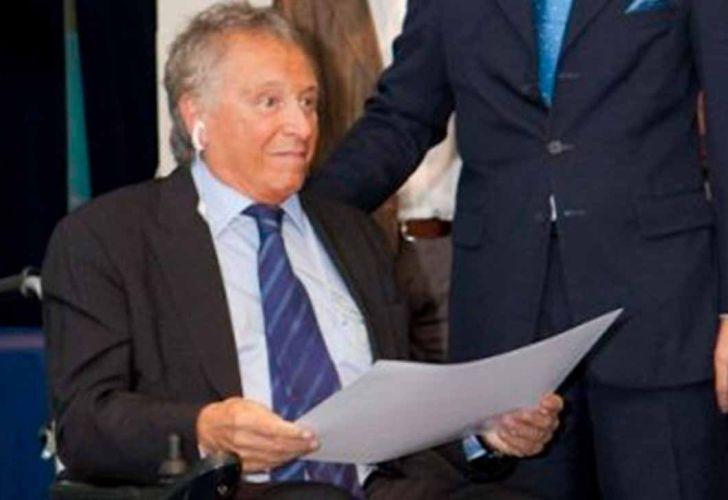 Raúl Fravega 12312018