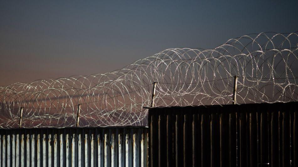 Central American Migrants Make Way To U.S. Border As Trump Continues Border Wall Talks