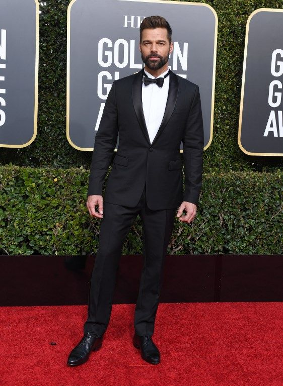 76th-annual-golden-globes-awards-arrivals