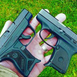 Cómo es la nueva versión de la pistola ultra compacta que revolucionó el mercado de las calibre .380 Auto.