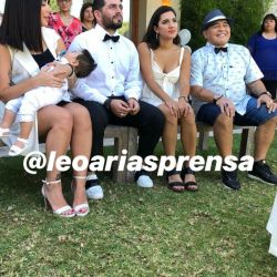 Diego Maradona_bautismo_nieto (4)