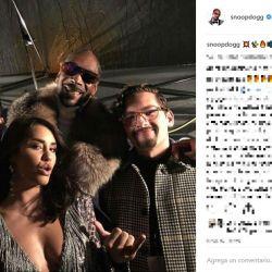 Lali Esposito_Snoop Dogg (2)