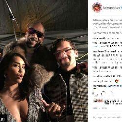 Lali Esposito_Snoop Dogg (3)