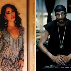 Lali Esposito_Snoop Dogg